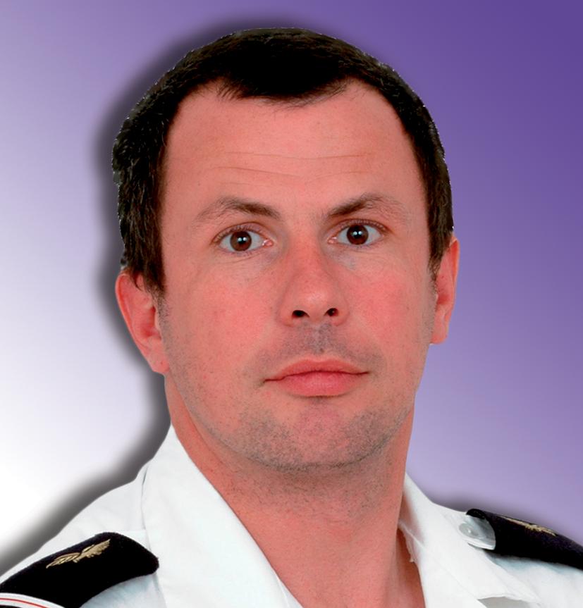 Hervé CHARPENAY (P122)