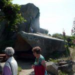 Sortie à l'île de Bréhat pour les Arpètes Bretons 5