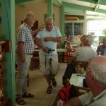 Sortie à l'île de Bréhat pour les Arpètes Bretons 6