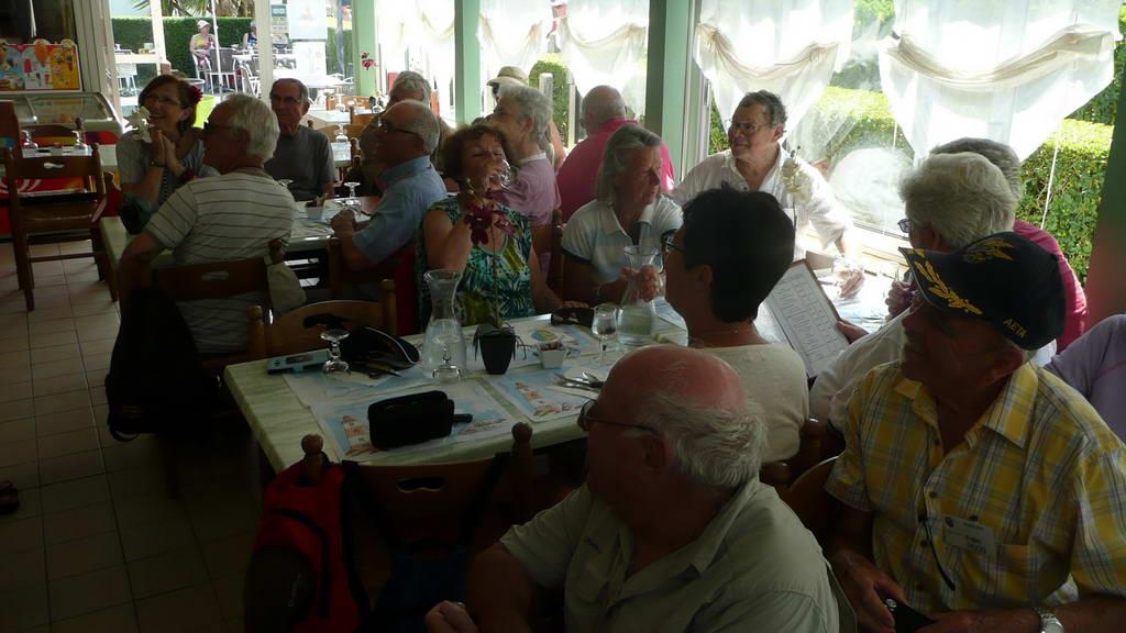 Sortie à l'île de Bréhat pour les Arpètes Bretons 7