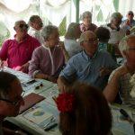 Sortie à l'île de Bréhat pour les Arpètes Bretons 8
