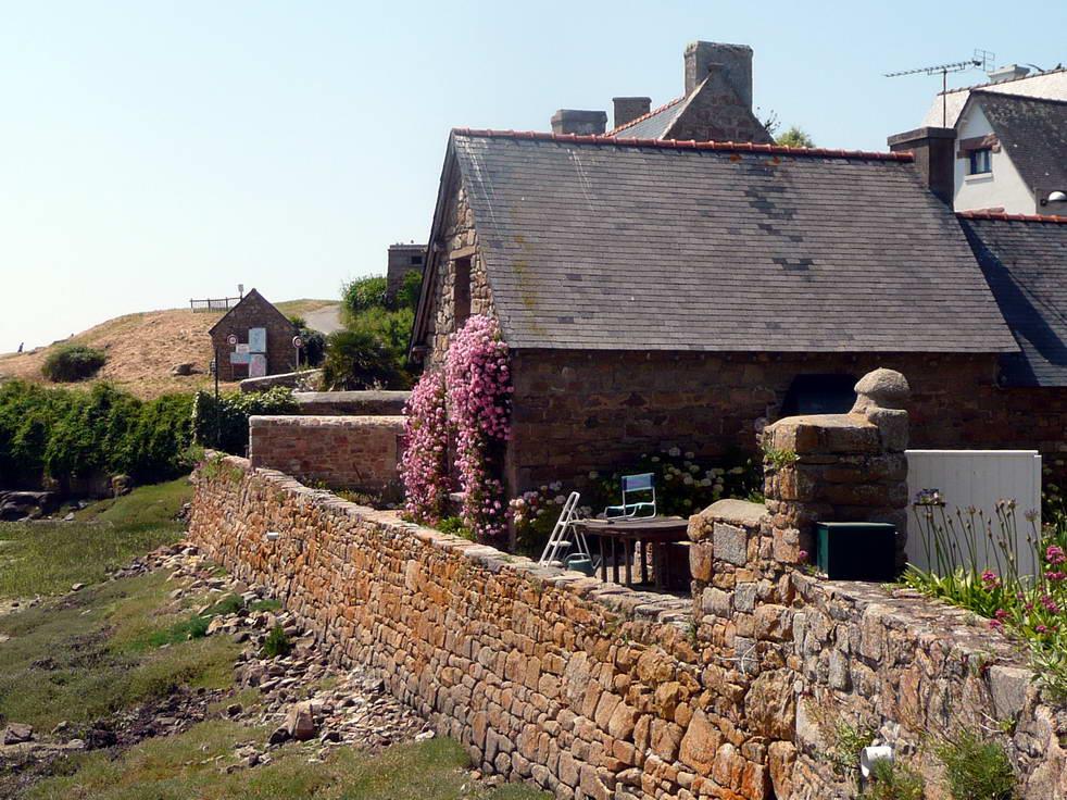 Sortie à l'île de Bréhat pour les Arpètes Bretons 22