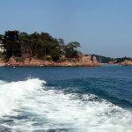Sortie à l'île de Bréhat pour les Arpètes Bretons 32