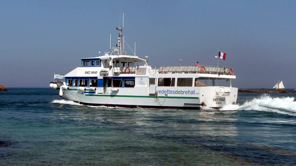 Sortie à l'île de Bréhat pour les Arpètes Bretons 33