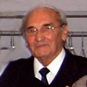 Décès de Raymond DUPONT (P09) 1
