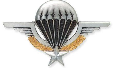 Les Arpètes parachutistes sportifs