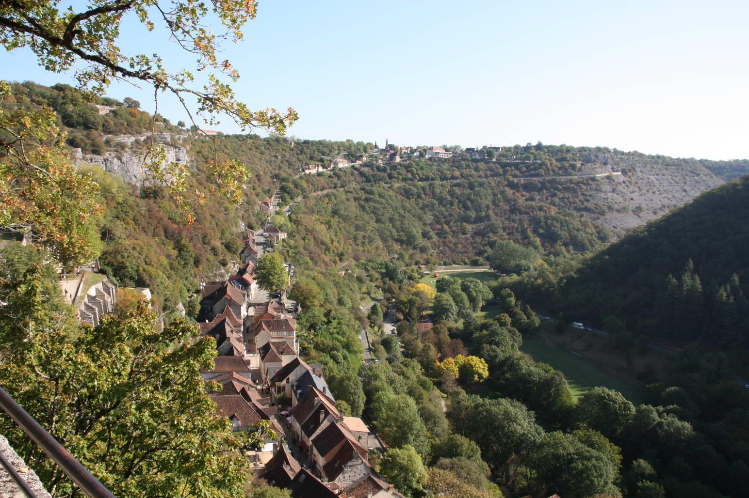Midi-Pyrénées aux Mongolfiades de Rocamadour 1