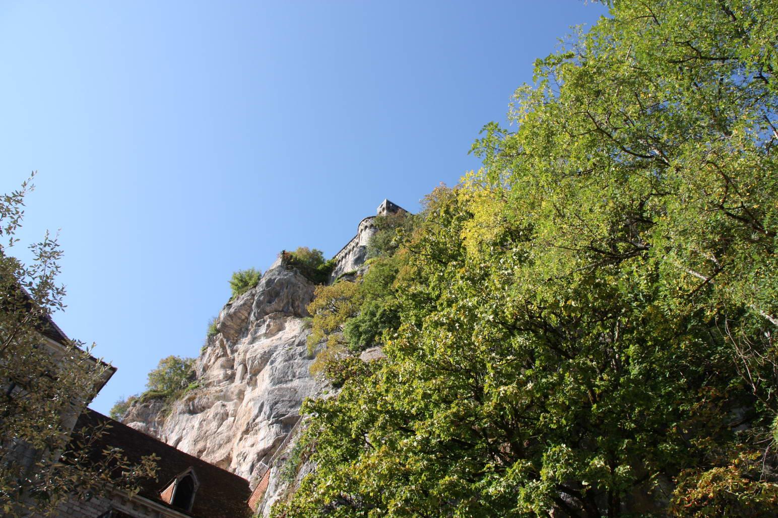 Midi-Pyrénées aux Mongolfiades de Rocamadour 4