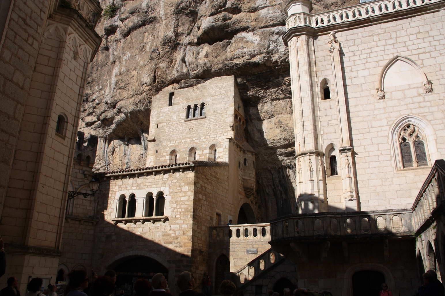 Midi-Pyrénées aux Mongolfiades de Rocamadour 7