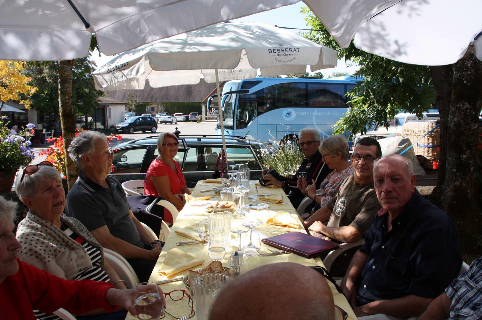 Midi-Pyrénées aux Mongolfiades de Rocamadour 8