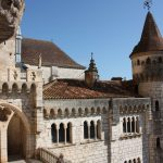 Midi-Pyrénées aux Mongolfiades de Rocamadour 14