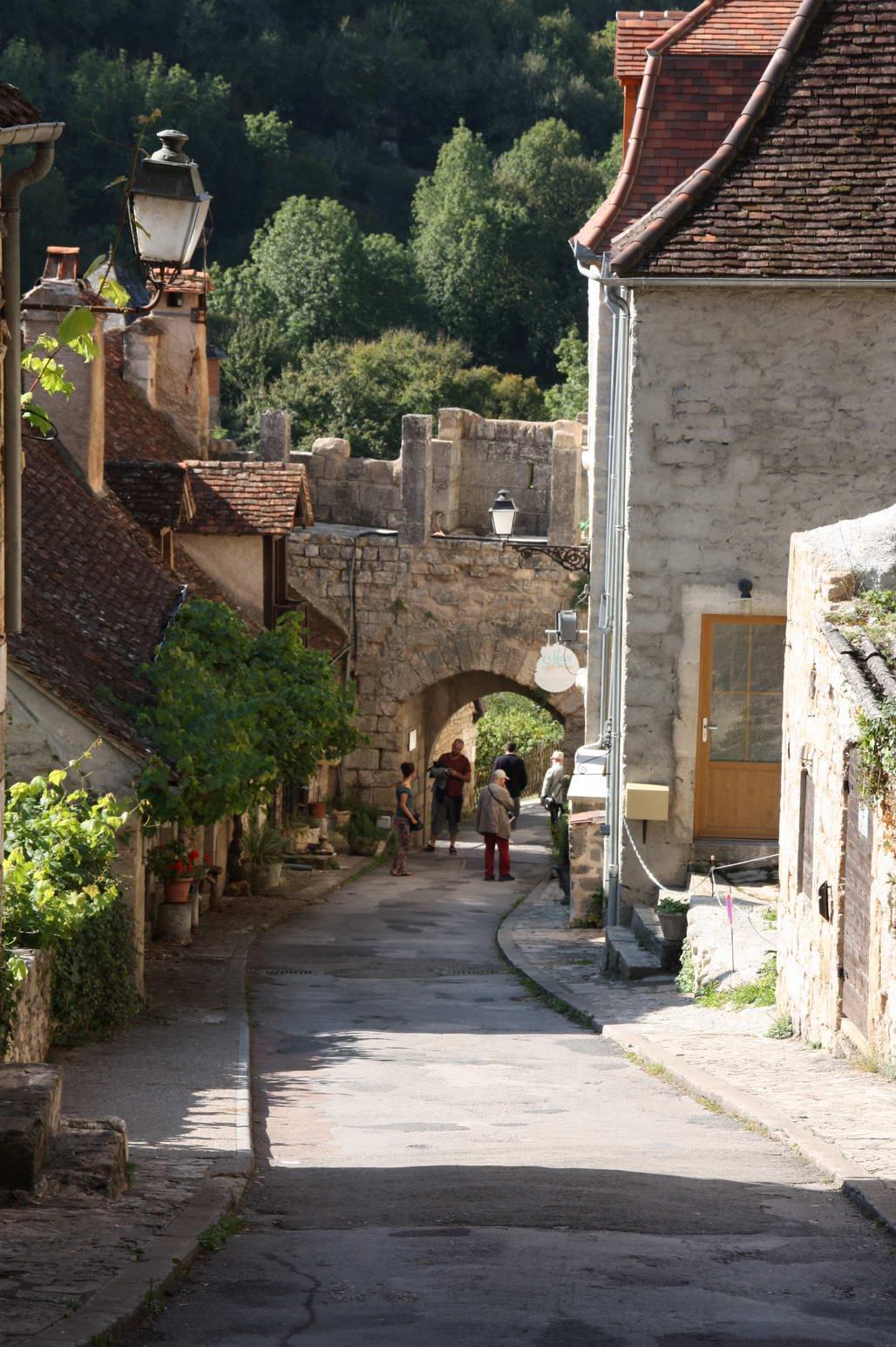 Midi-Pyrénées aux Mongolfiades de Rocamadour 18