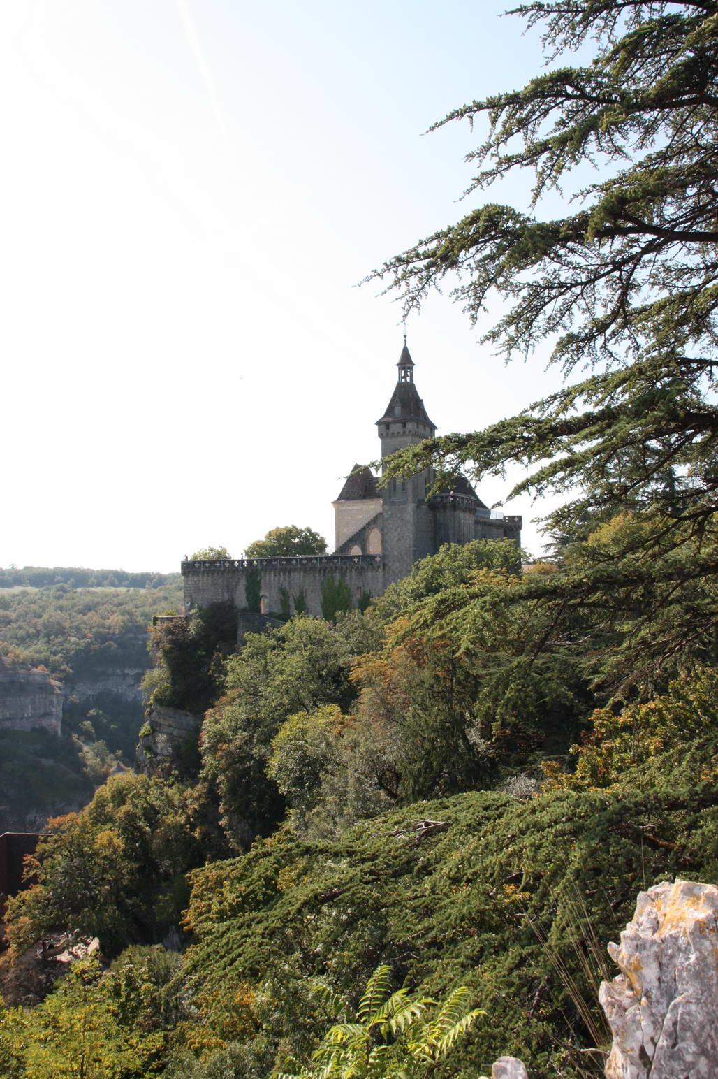 Midi-Pyrénées aux Mongolfiades de Rocamadour 22