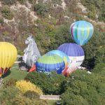 Midi-Pyrénées aux Mongolfiades de Rocamadour 44