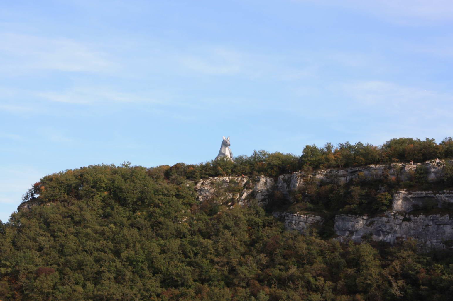 Midi-Pyrénées aux Mongolfiades de Rocamadour 52