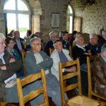 Les Arpètes bretons au Centre du Prieuré  de Dinard, 6