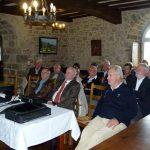 Les Arpètes bretons au Centre du Prieuré  de Dinard, 7