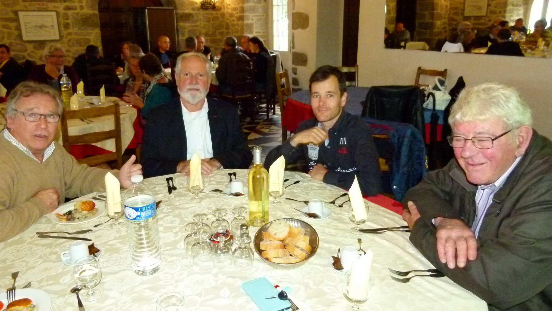 Les Arpètes bretons au Centre du Prieuré  de Dinard, 13