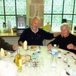 Les Arpètes bretons au Centre du Prieuré  de Dinard, 14