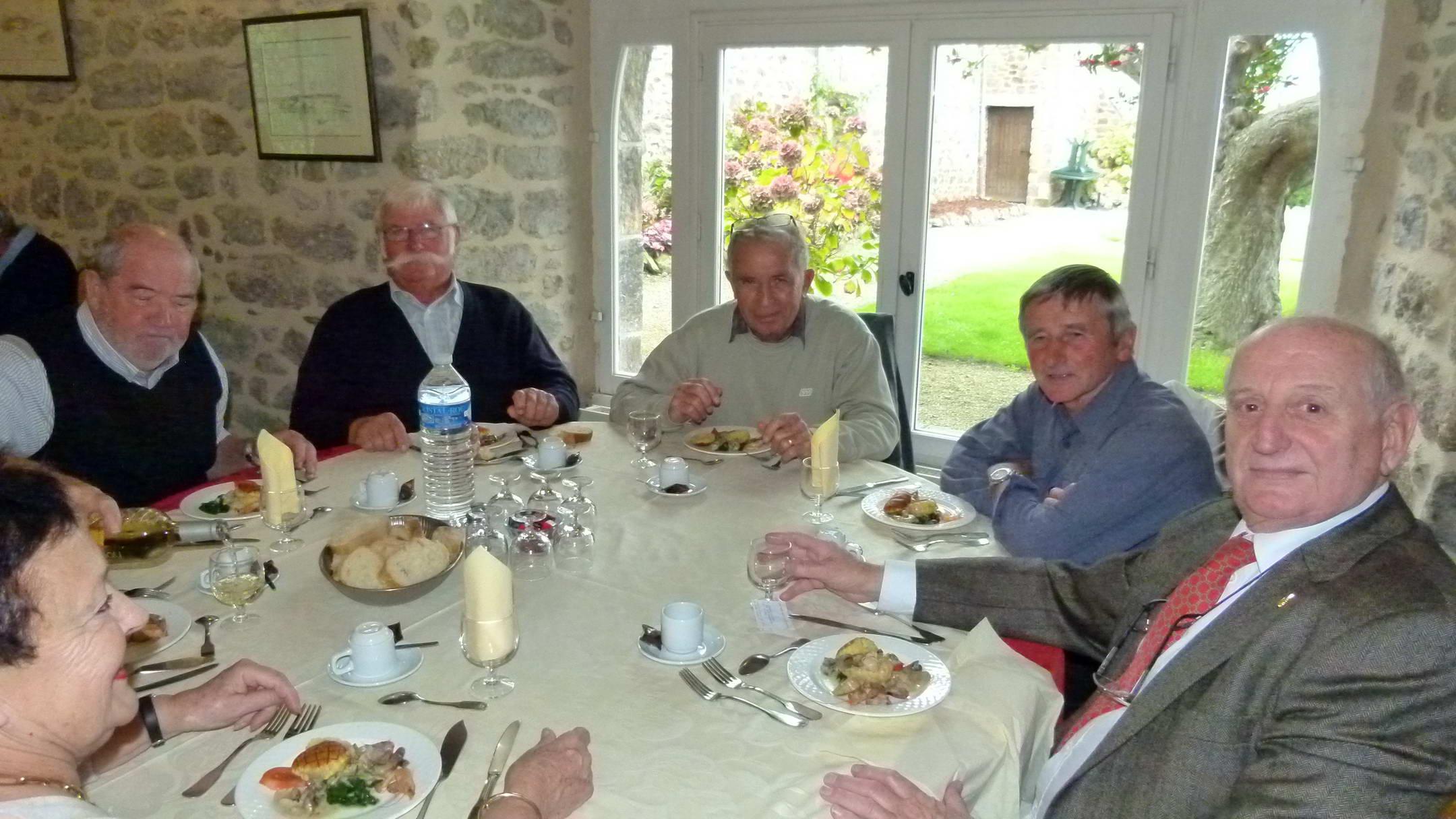 Les Arpètes bretons au Centre du Prieuré  de Dinard, 16