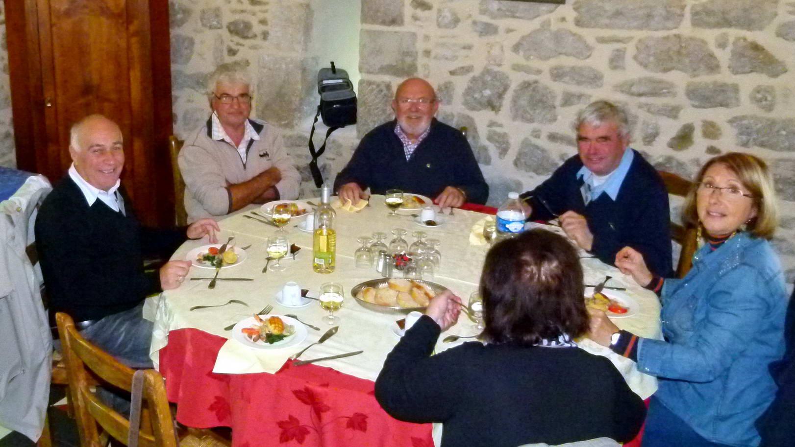 Les Arpètes bretons au Centre du Prieuré  de Dinard, 11