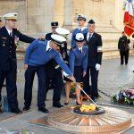 RAVIVAGE DE LA FLAMME SACRÉE PAR l'AETA 72