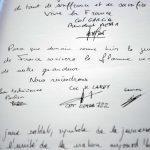 RAVIVAGE DE LA FLAMME SACRÉE PAR l'AETA 91