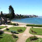 Les Arpètes bretons au Centre du Prieuré  de Dinard, 2