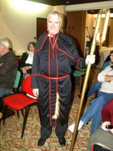 Les arpètes bretons fêtent la Saint Eloi 1