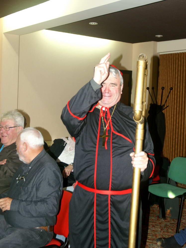 Les arpètes bretons fêtent la Saint Eloi 2