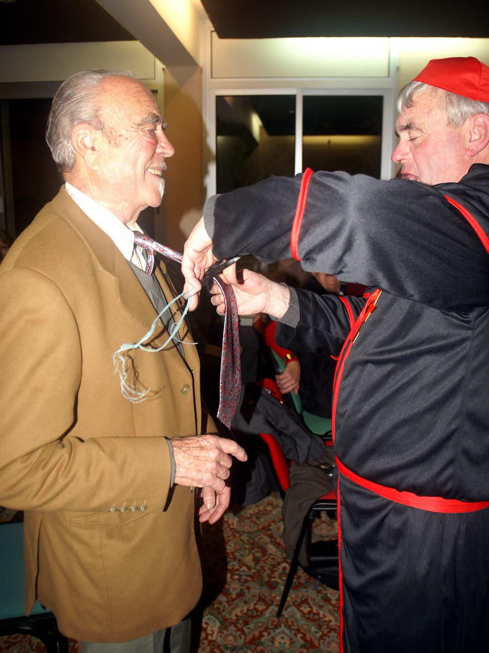 Les arpètes bretons fêtent la Saint Eloi 20