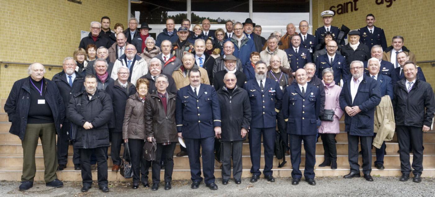 C.A. et Assemblée Régionale à ROCHEFORT