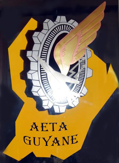 GALETTE DES ROIS en GUYANE