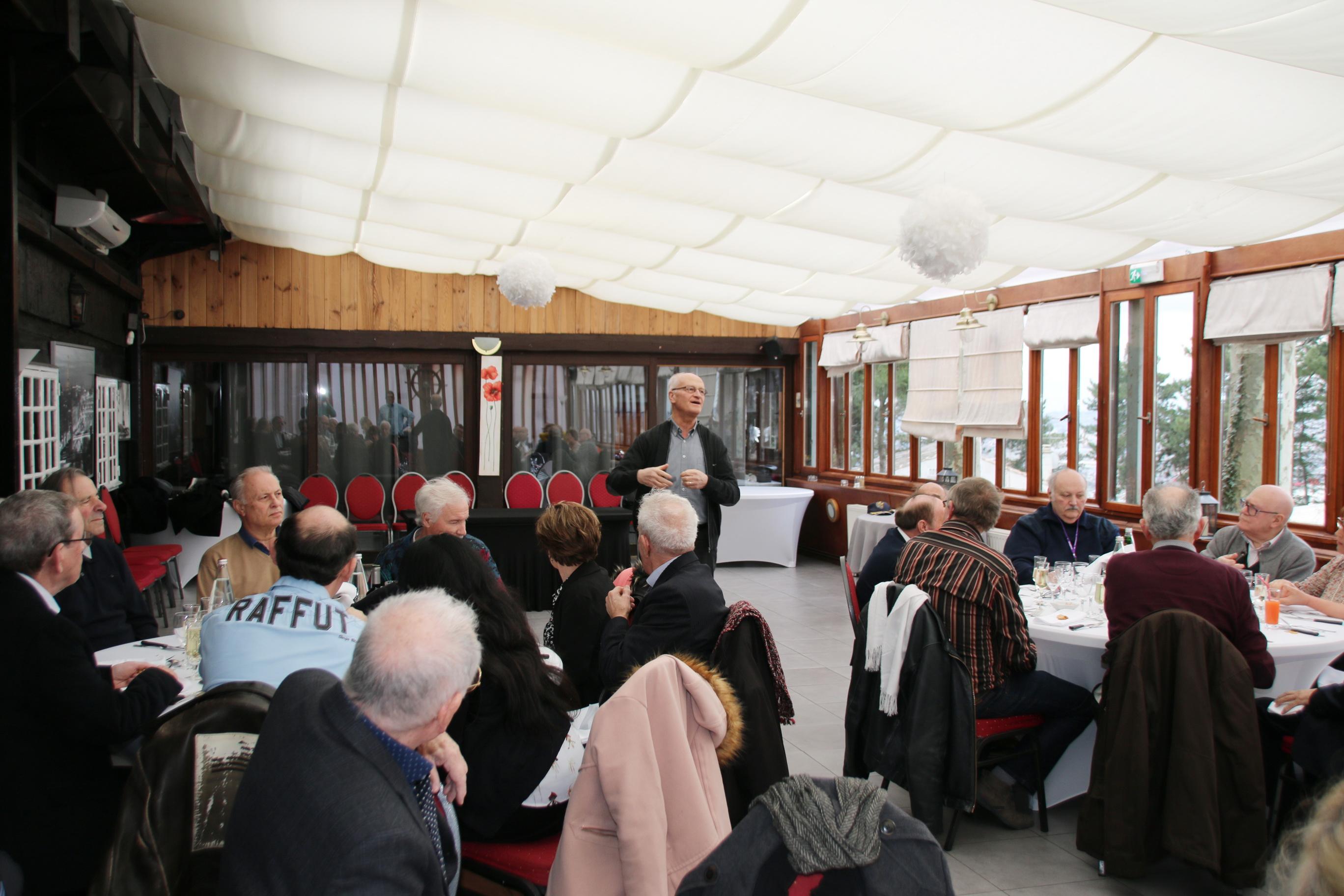 A.G. Section AETA ILE DE FRANCE 2018 49