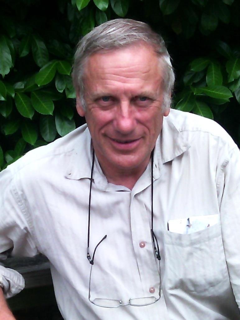 Décès de Daniel BOUELLE (P66 puis 67) 1