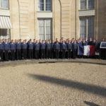 La vie à l'Ecole: Arpète citoyen à Paris 4