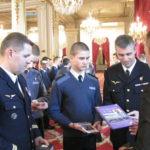 La vie à l'Ecole: Arpète citoyen à Paris 19