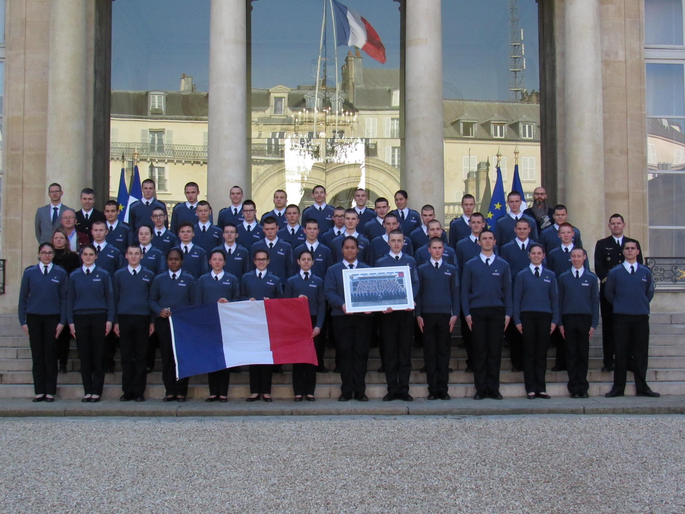 La vie à l'Ecole: Arpète citoyen à Paris