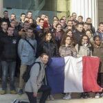 La vie à l'Ecole: Arpète citoyen à Paris 29