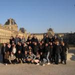 La vie à l'Ecole: Arpète citoyen à Paris 26