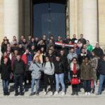 La vie à l'Ecole: Arpète citoyen à Paris 13