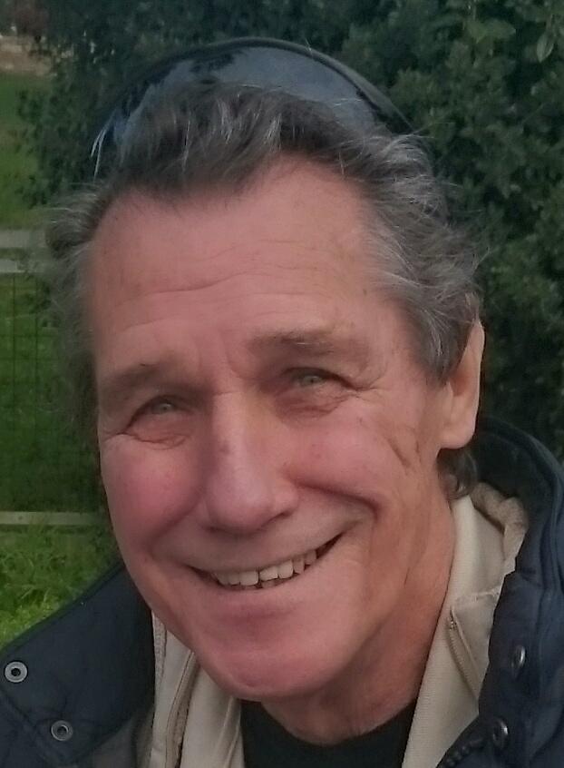 Décès de Gérard LARCULE (P34) 1