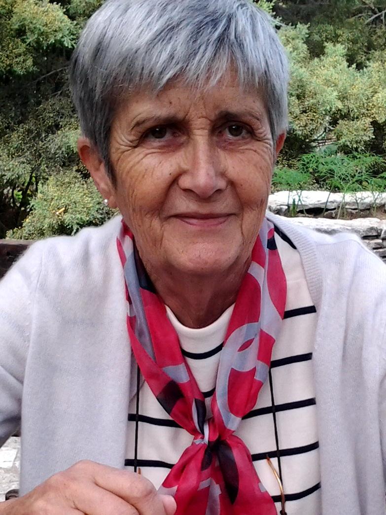 Décès de Monique TOUMIT secrétaire d'honneur de l'AETA 1