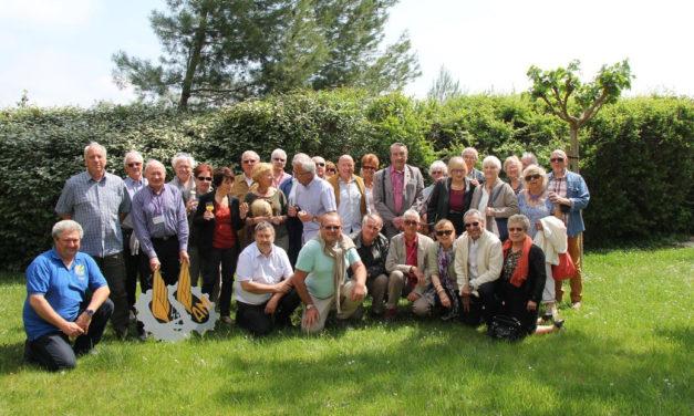 Assemblée générale de la section Languedoc-Roussillon 2018