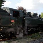 A toute vapeur pour l'AETA Bretagne 15