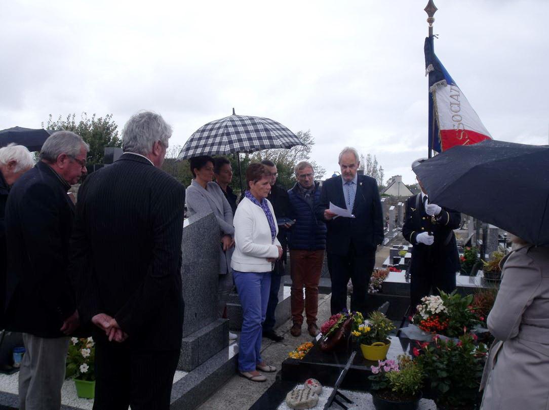 Hommage à Jean-Claude CORRE (P35) 1