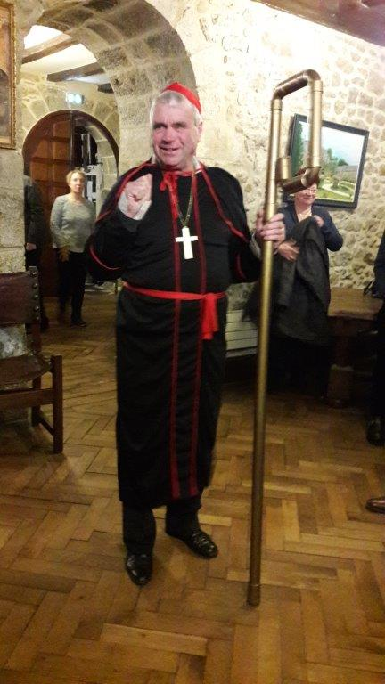 Les arpètes Bretons fêtent la Saint Eloi 13