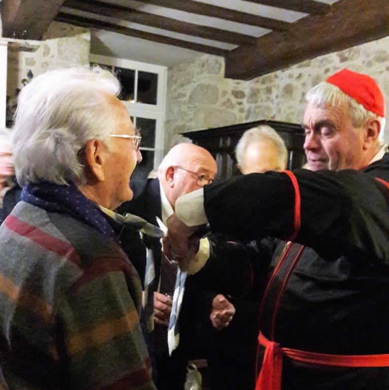 Les arpètes Bretons fêtent la Saint Eloi 14