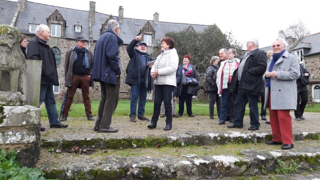 Les arpètes Bretons fêtent la Saint Eloi 53