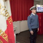 "BAPTEME DE LA PROMOTION 151 ""Adjudant David ROUX"" 2"